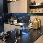 Silestone by Arte - Eternal Marquina Silestone suede